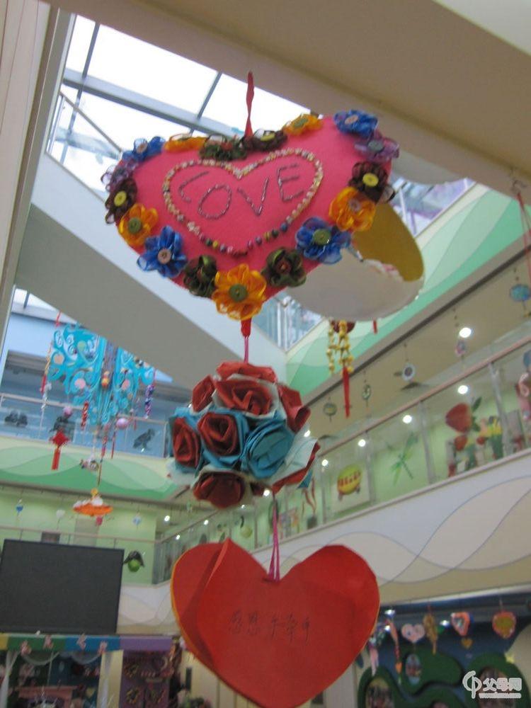 2011福宝幼儿园感恩节 - 父母帮的空间 - 父母网社区