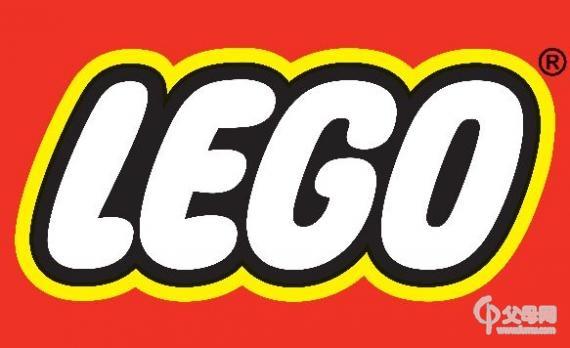 乐高玩具LOGO