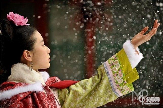 历史上的马尔泰若曦 纯元皇后马尔泰若曦 步步惊心大结局是什么