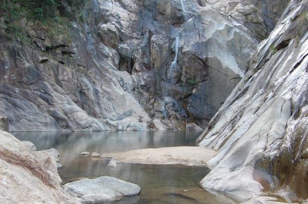 南昆山国家森林风景区