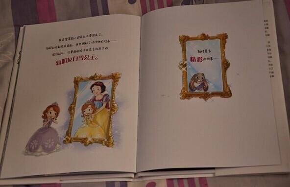 小公主苏菲亚之水上城堡_第2页_乐乐简笔画