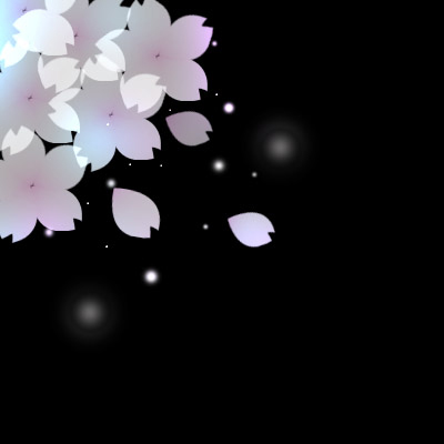 樱花花瓣 樱花花瓣掉落简笔画 樱花花瓣掉落简笔画