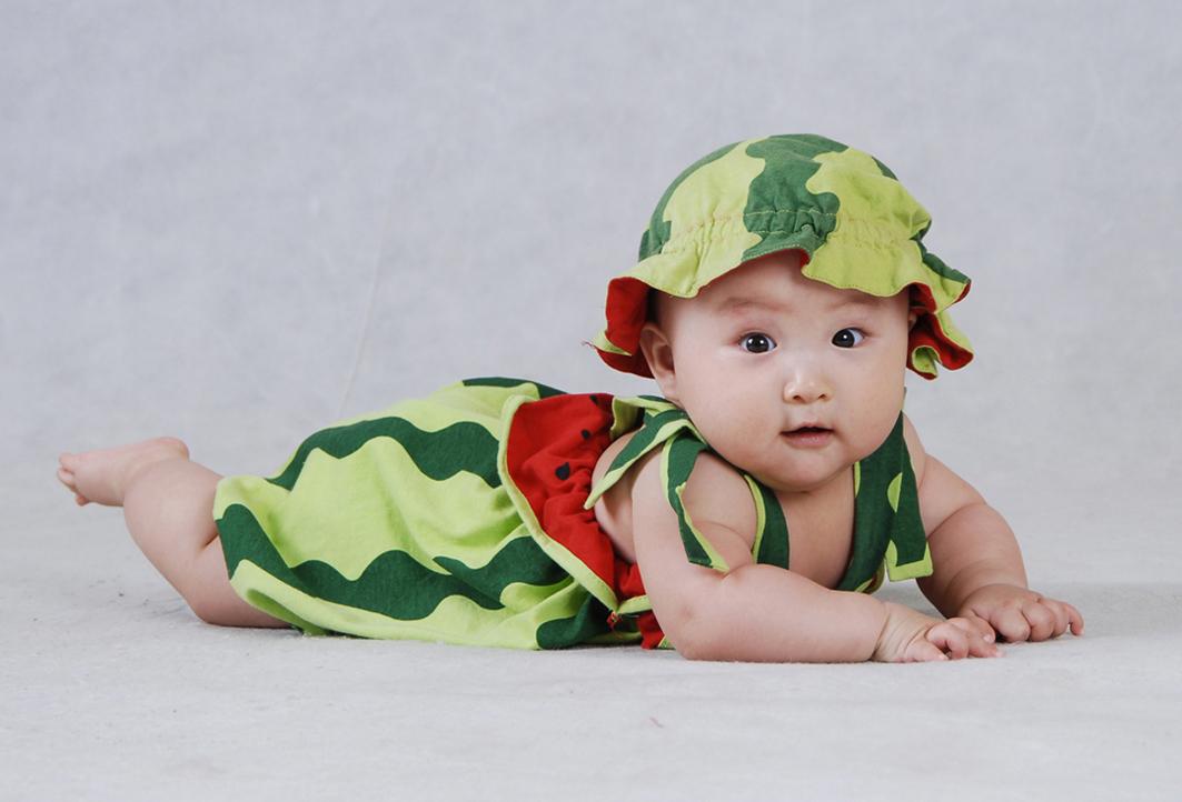超级宝贝专题照片征集:大眼宝宝(已经截止!