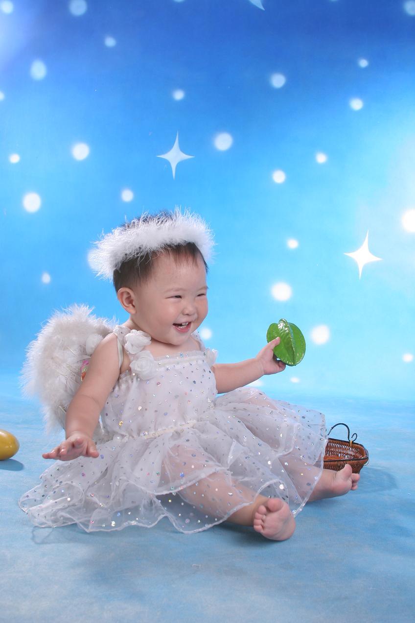 1月出生的宝宝