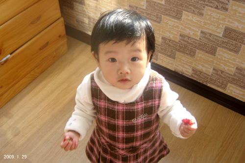 2岁女宝宝短发发型图片下载1280;图片
