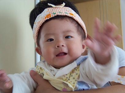 【可爱宝宝发型秀】丫丫的几款经典造型