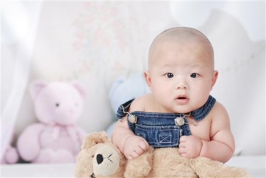 宝宝 壁纸 儿童 孩子 小孩 婴儿 550_368