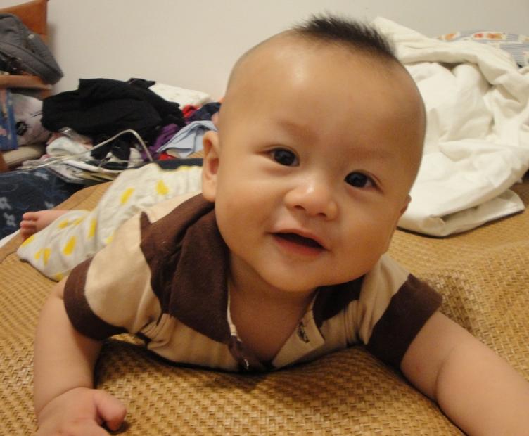 婴儿宝宝发型设计_婴儿宝宝发型设计分享展示图片