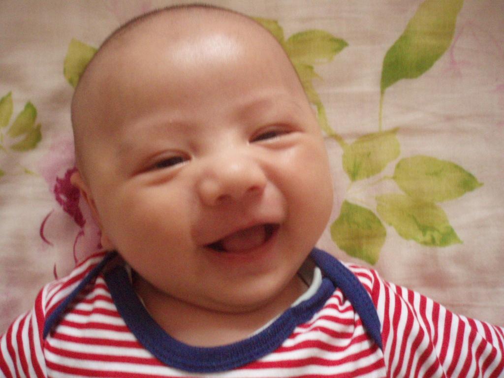宝宝 壁纸 孩子 小孩 婴儿 1024_768
