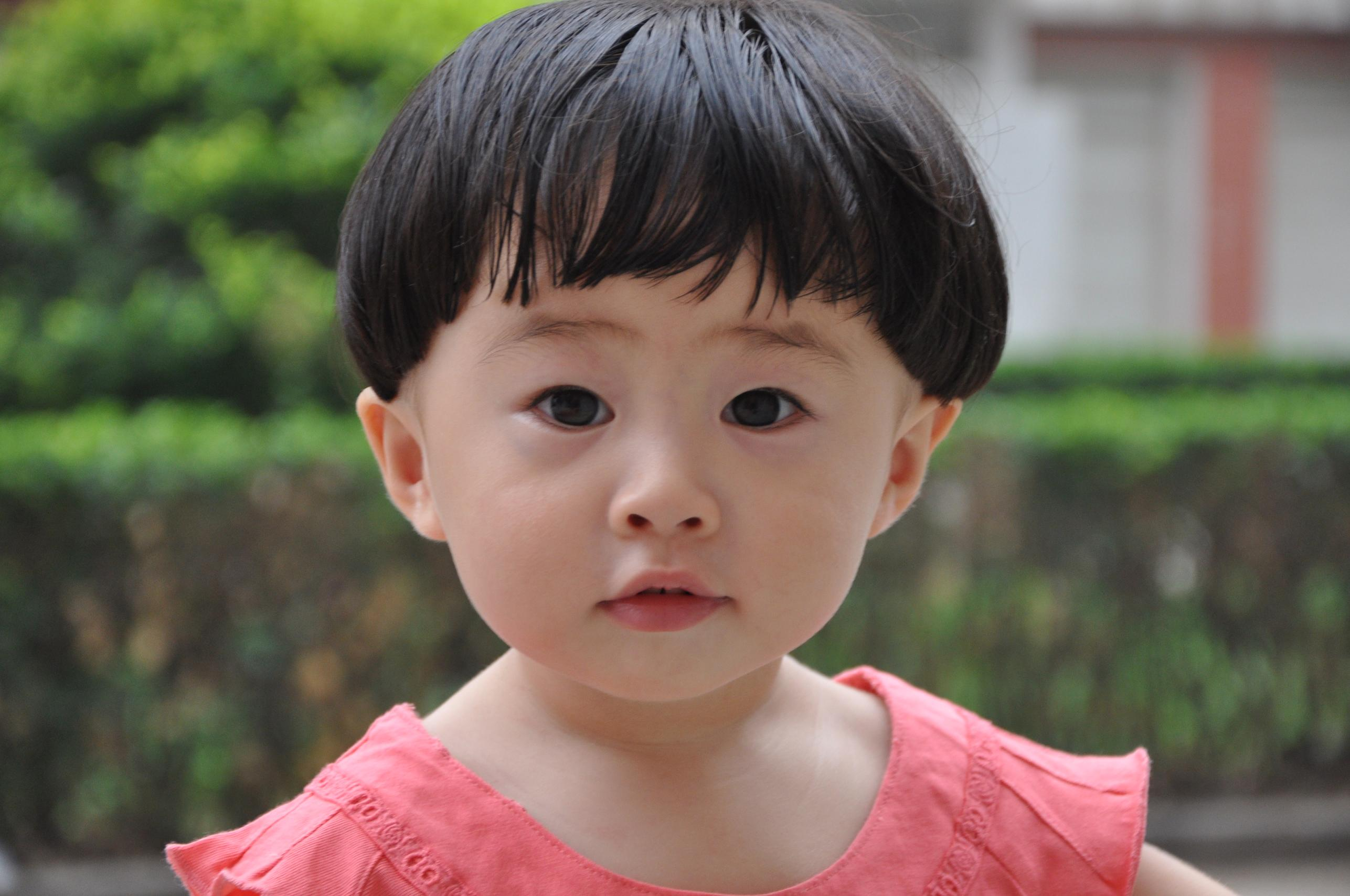 男婴幼儿新发型分享展示